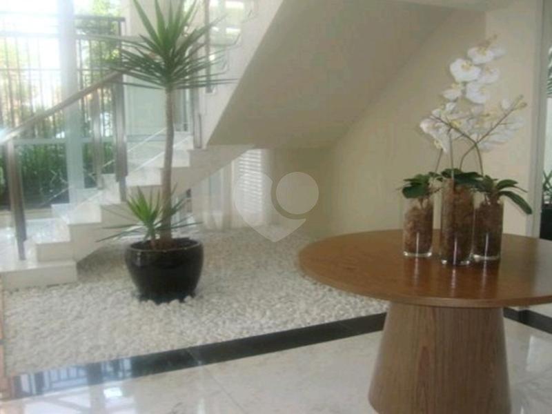 Venda Apartamento São Paulo Jardim Vila Mariana REO298687 32