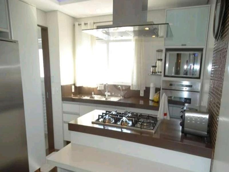 Venda Apartamento São Paulo Jardim Vila Mariana REO298687 21