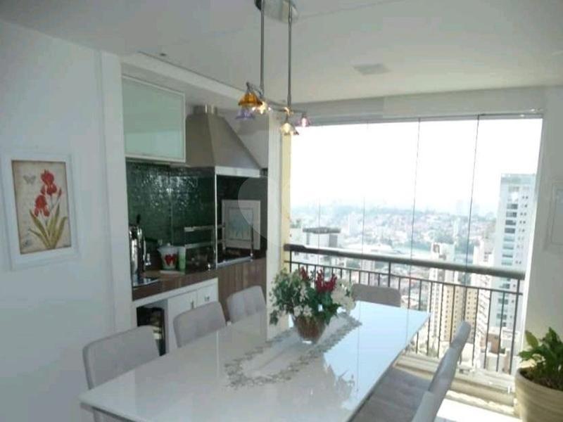 Venda Apartamento São Paulo Jardim Vila Mariana REO298687 5