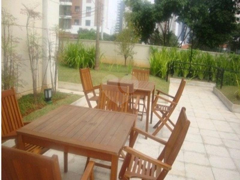 Venda Apartamento São Paulo Jardim Vila Mariana REO298687 26