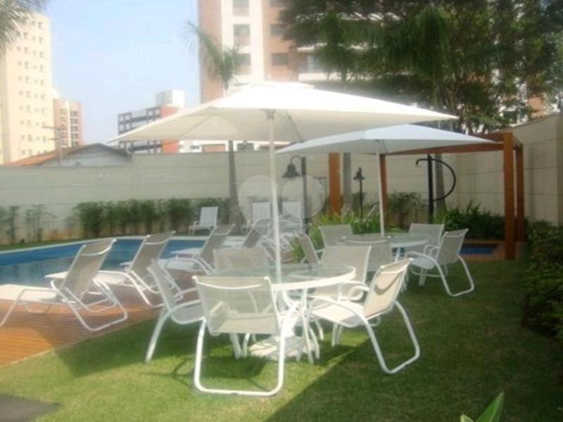 Venda Apartamento São Paulo Jardim Vila Mariana REO298687 36