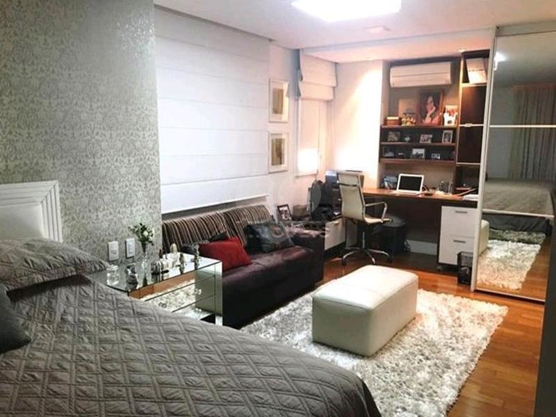 Venda Apartamento São Paulo Jardim Vila Mariana REO298687 13