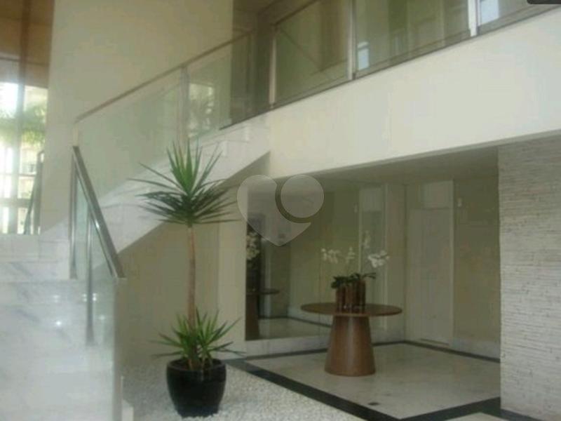 Venda Apartamento São Paulo Jardim Vila Mariana REO298687 31