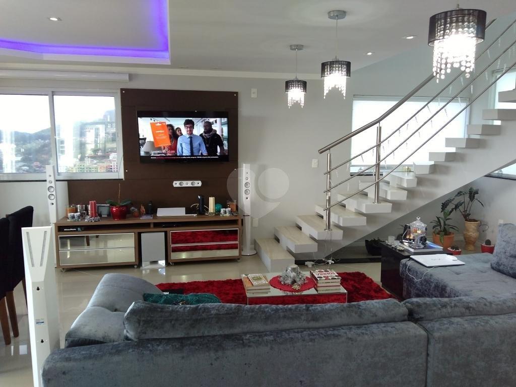 Venda Casa Florianópolis Saco Grande REO298769 2