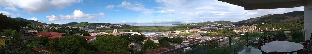 Venda Casa Florianópolis Saco Grande REO298769 16
