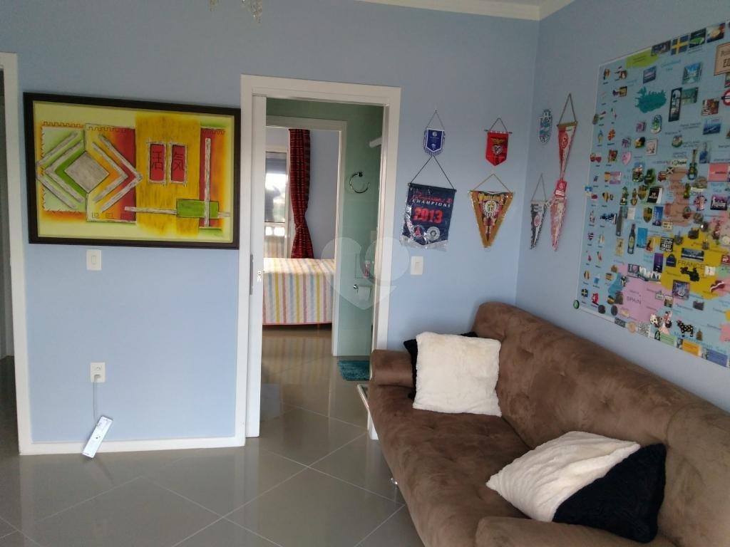 Venda Casa Florianópolis Saco Grande REO298769 35