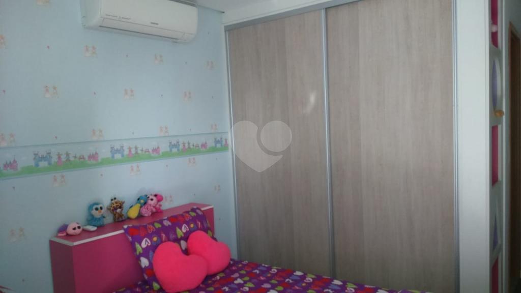 Venda Apartamento Santos Gonzaga REO298794 24