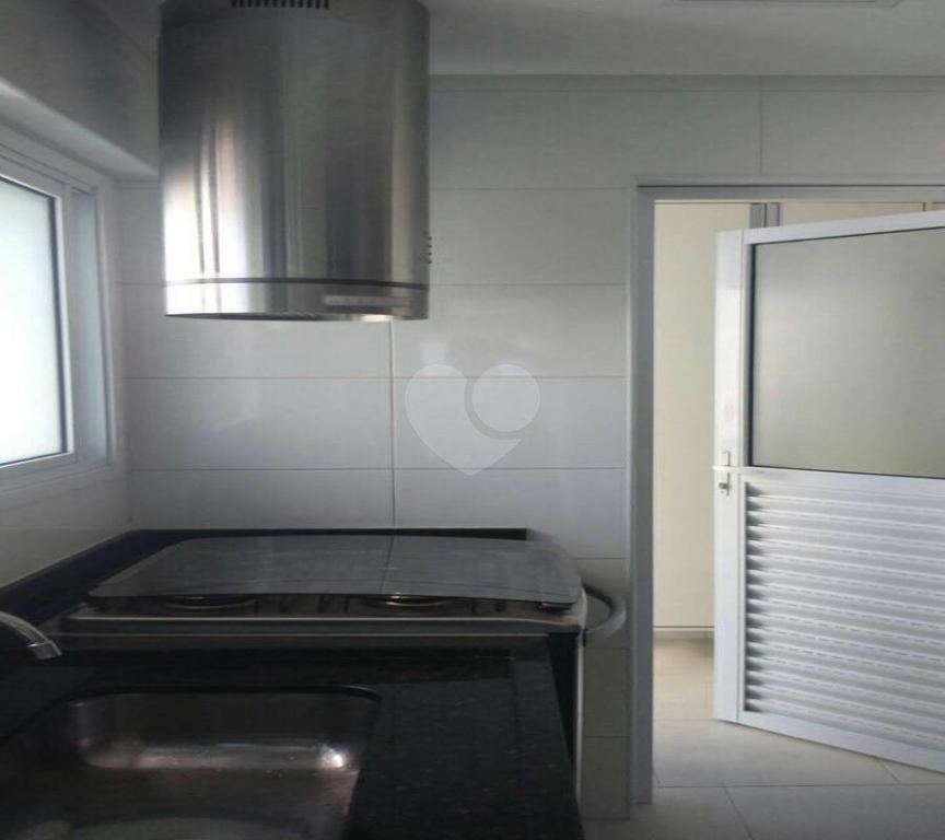 Venda Apartamento Santos Gonzaga REO298794 14