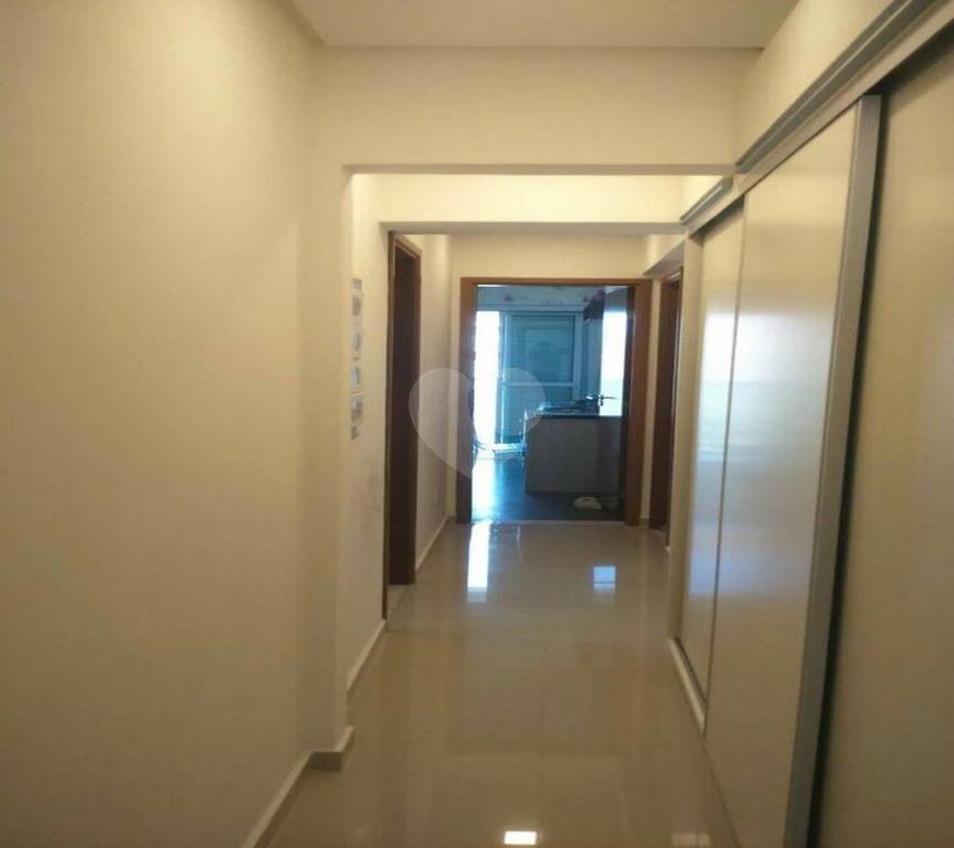 Venda Apartamento Santos Gonzaga REO298794 7