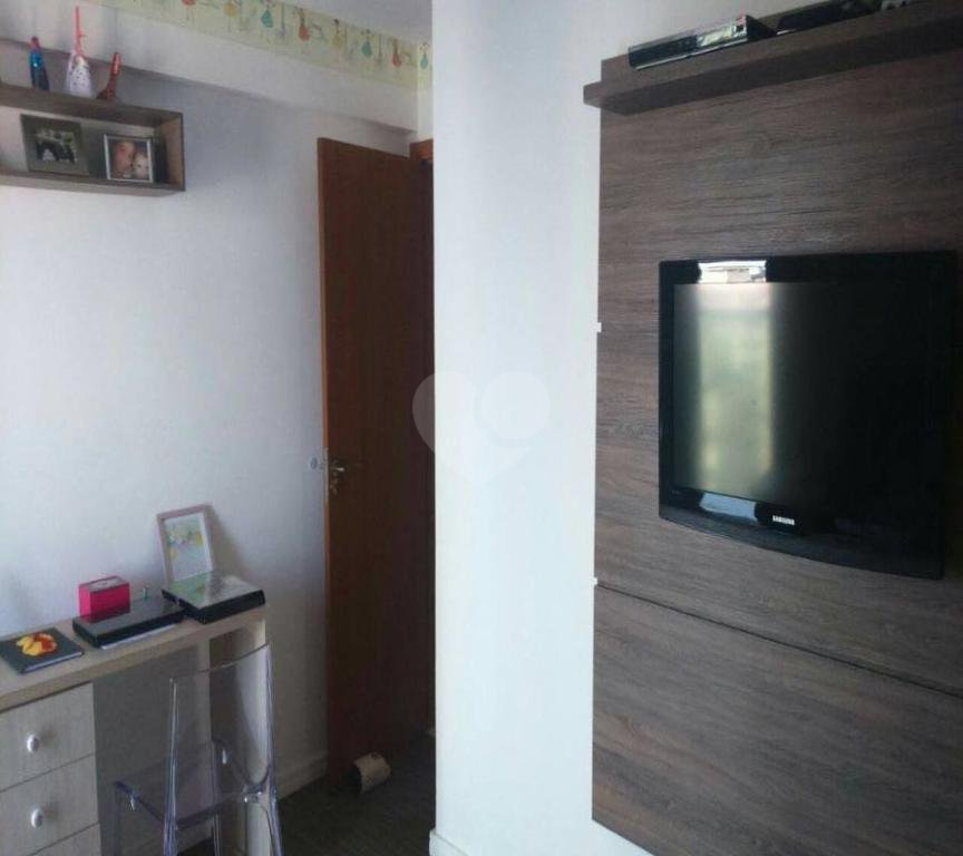 Venda Apartamento Santos Gonzaga REO298794 23
