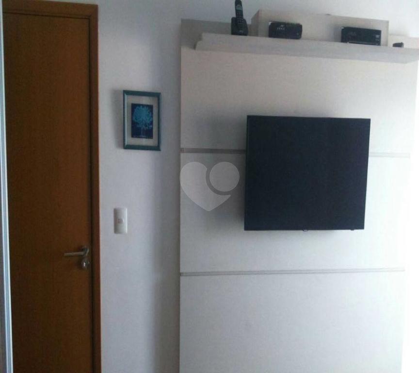 Venda Apartamento Santos Gonzaga REO298794 19