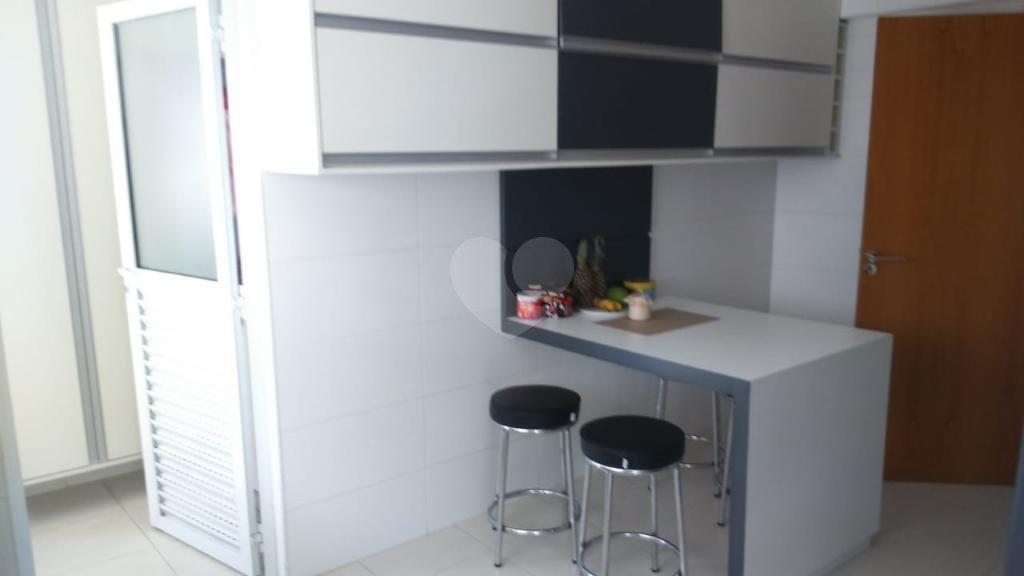 Venda Apartamento Santos Gonzaga REO298794 10