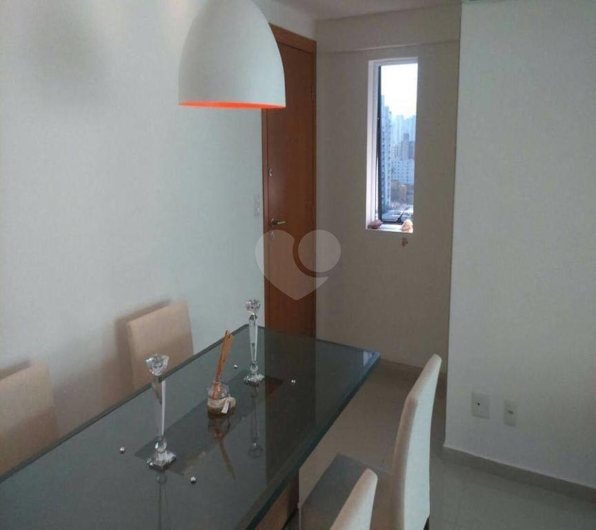 Venda Apartamento Santos Gonzaga REO298794 5