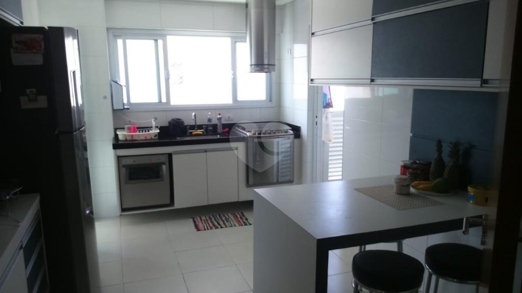 Venda Apartamento Santos Gonzaga REO298794 9