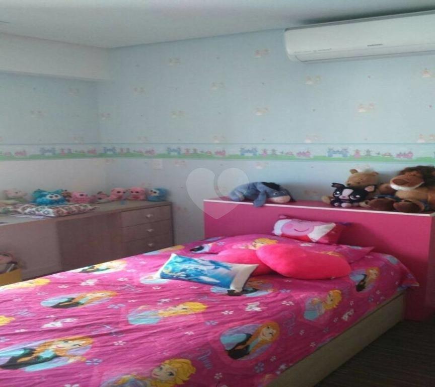 Venda Apartamento Santos Gonzaga REO298794 21