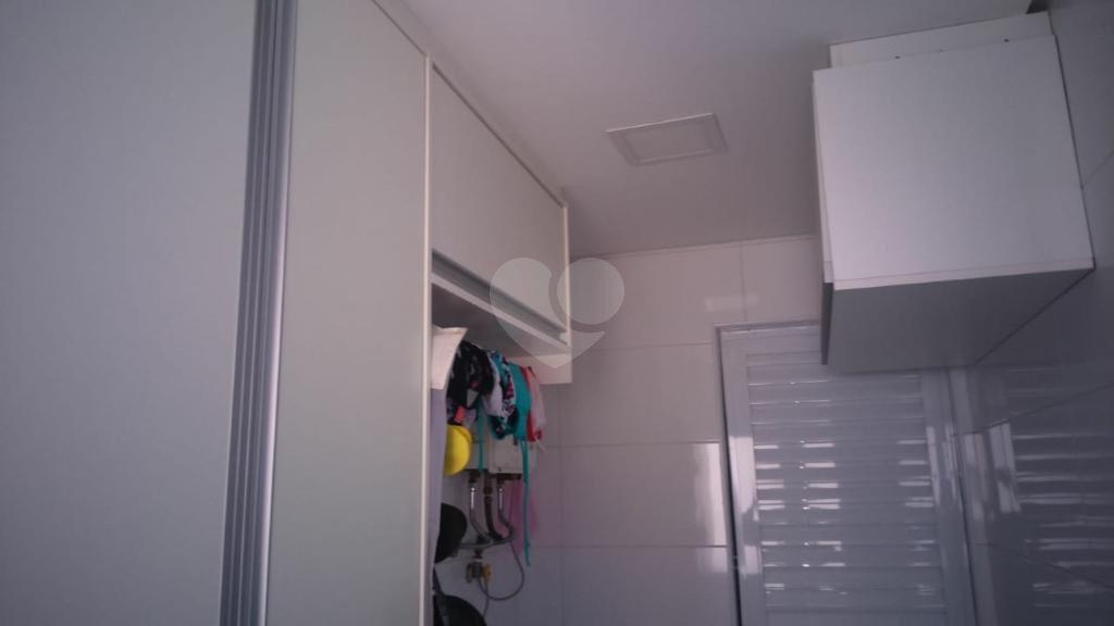 Venda Apartamento Santos Gonzaga REO298794 16