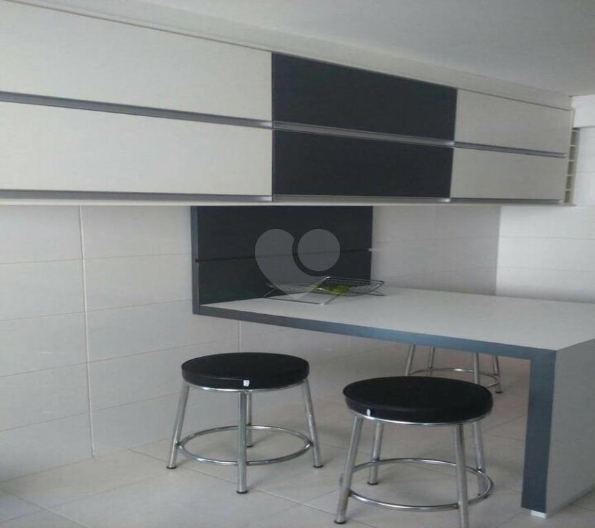 Venda Apartamento Santos Gonzaga REO298794 11