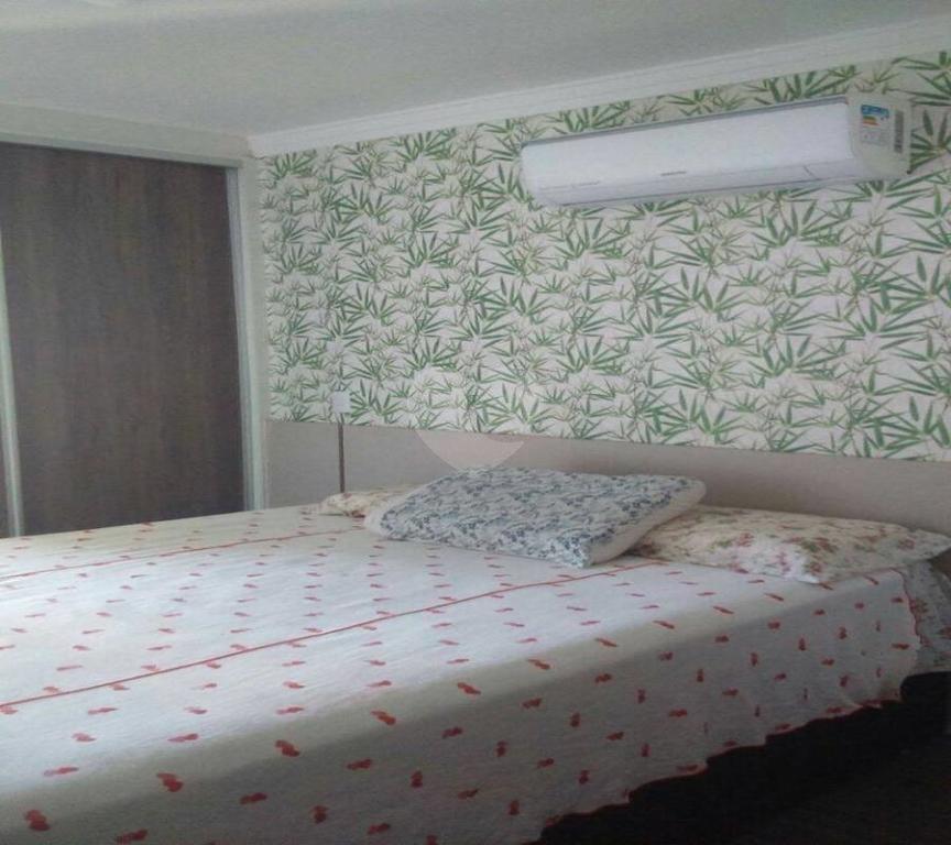Venda Apartamento Santos Gonzaga REO298794 17