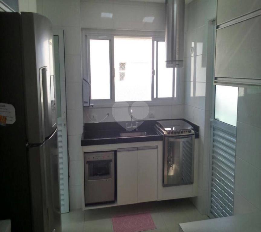 Venda Apartamento Santos Gonzaga REO298794 13
