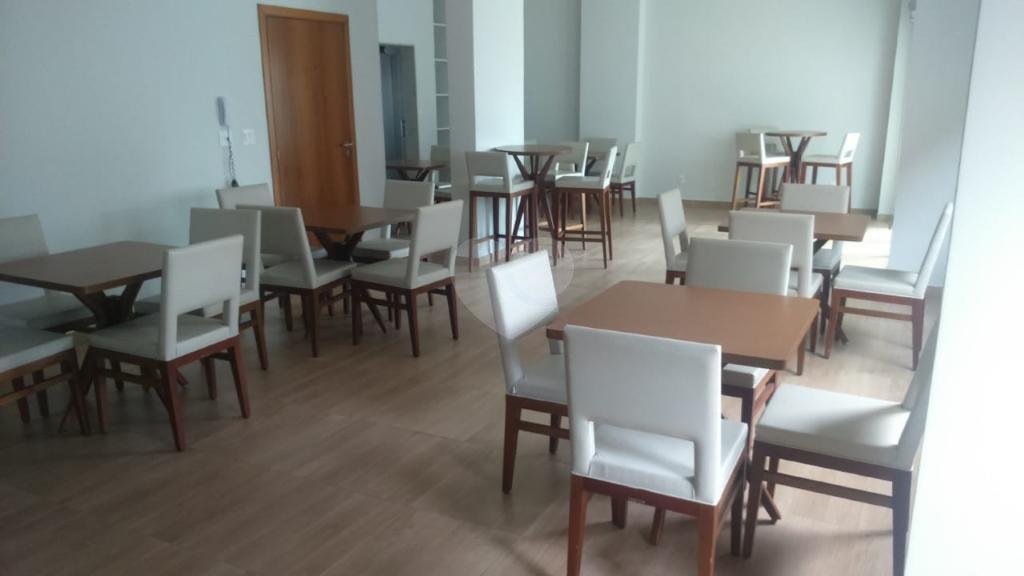 Venda Apartamento Santos Gonzaga REO298794 26