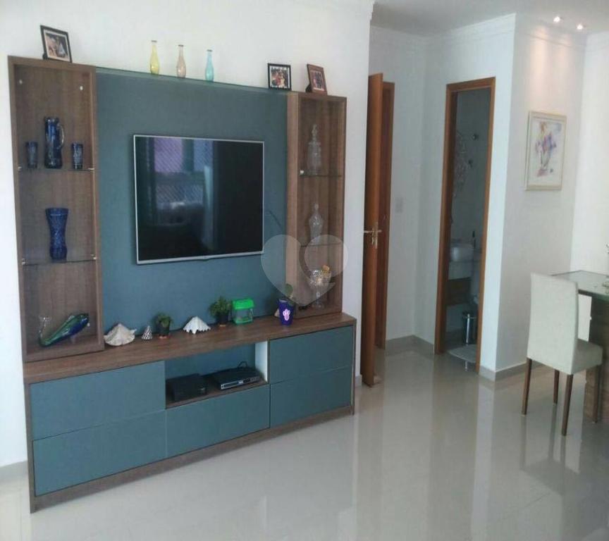 Venda Apartamento Santos Gonzaga REO298794 2