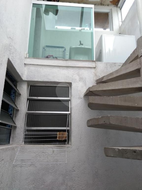 Venda Casa São Vicente Parque São Vicente REO298909 15
