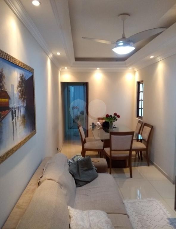 Venda Casa São Vicente Parque São Vicente REO298909 1