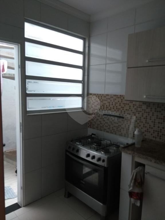 Venda Casa São Vicente Parque São Vicente REO298909 11