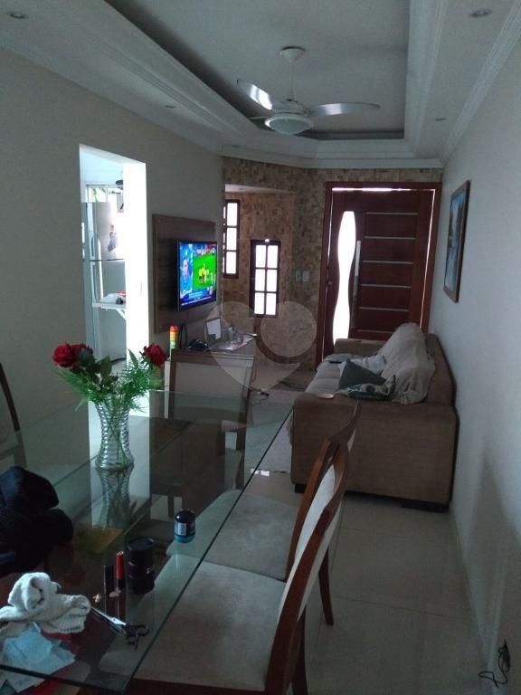 Venda Casa São Vicente Parque São Vicente REO298909 2