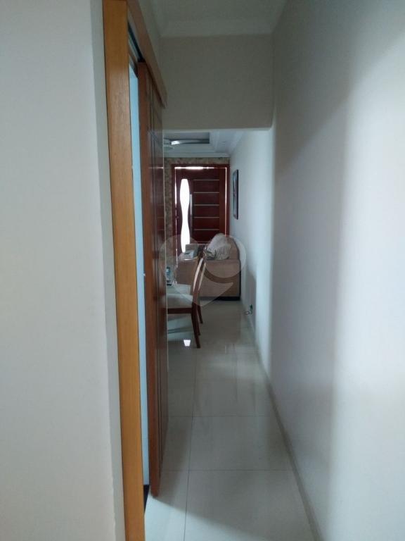 Venda Casa São Vicente Parque São Vicente REO298909 6