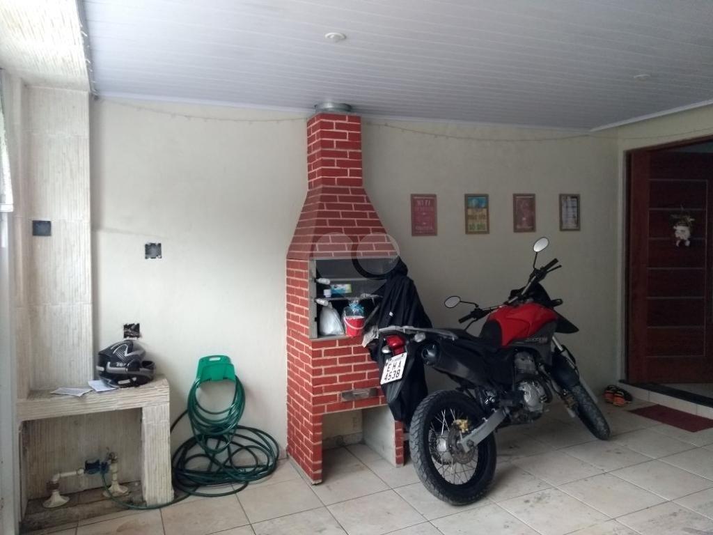 Venda Casa São Vicente Parque São Vicente REO298909 19