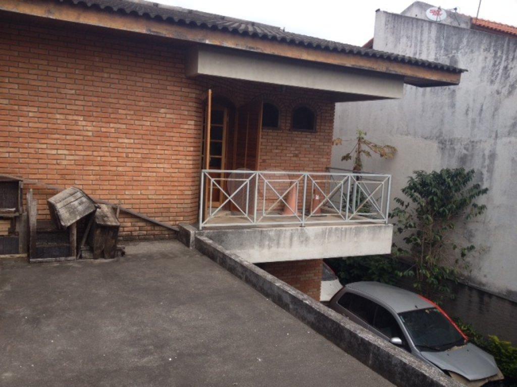 Venda Casa Osasco Adalgisa REO29892 7