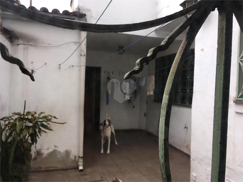 Venda Casa São Paulo Vila Clementino REO29899 12