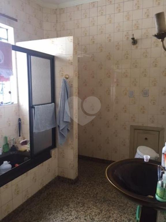Venda Casa São Paulo Vila Clementino REO29899 20