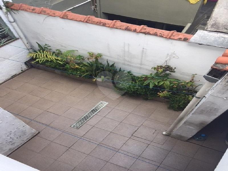 Venda Casa São Paulo Vila Clementino REO29899 16