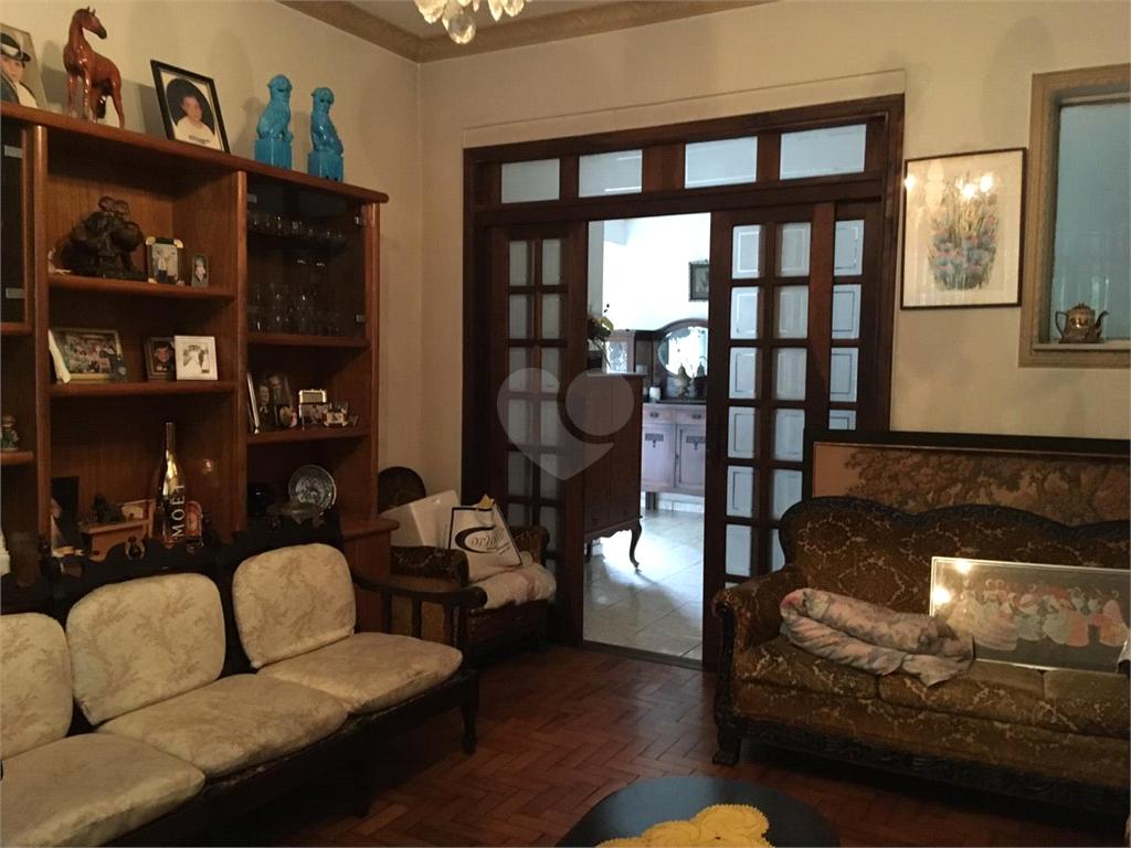 Venda Casa São Paulo Vila Clementino REO29899 10