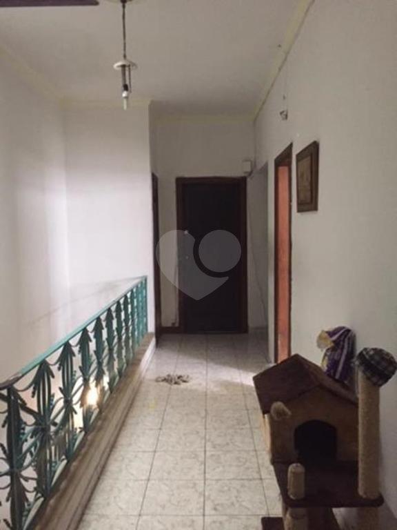 Venda Casa São Paulo Vila Clementino REO29899 14