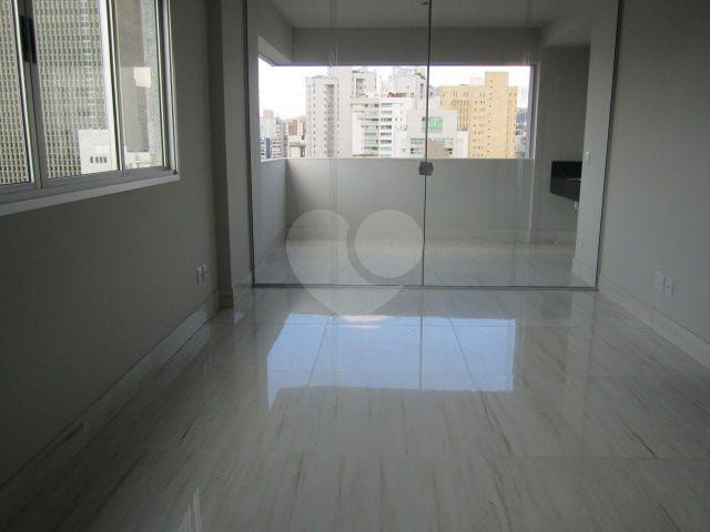 Venda Apartamento Belo Horizonte Santo Agostinho REO299113 9