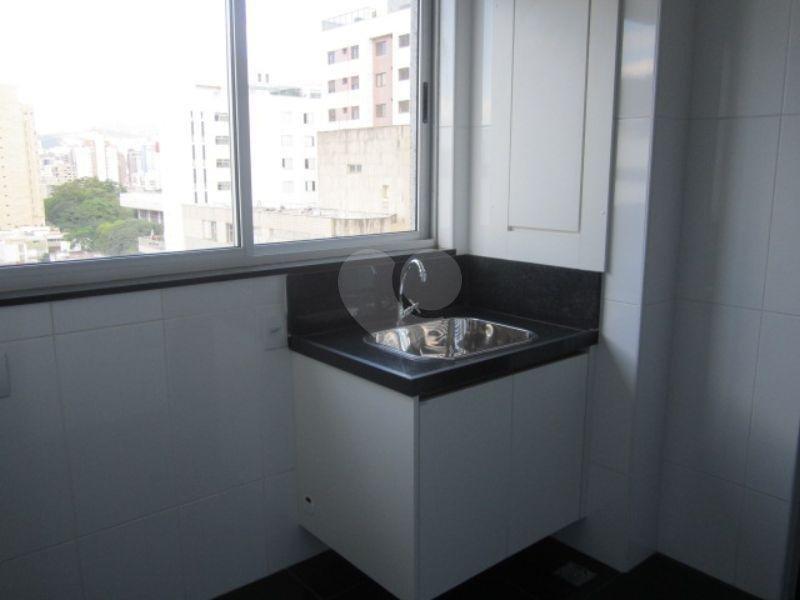Venda Apartamento Belo Horizonte Santo Agostinho REO299113 14