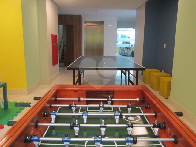 Venda Apartamento Belo Horizonte Santo Agostinho REO299113 30