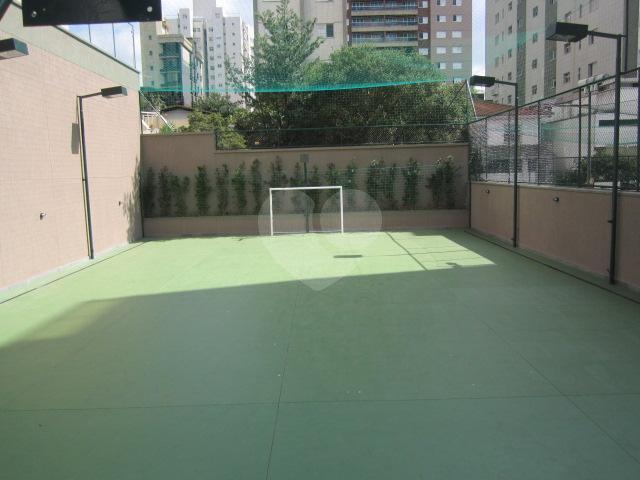 Venda Apartamento Belo Horizonte Santo Agostinho REO299113 41