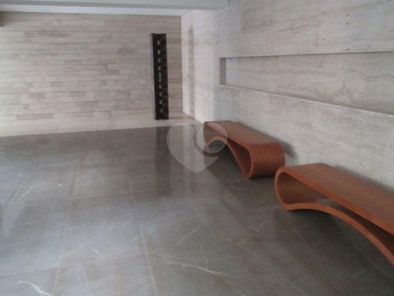 Venda Apartamento Belo Horizonte Santo Agostinho REO299113 22