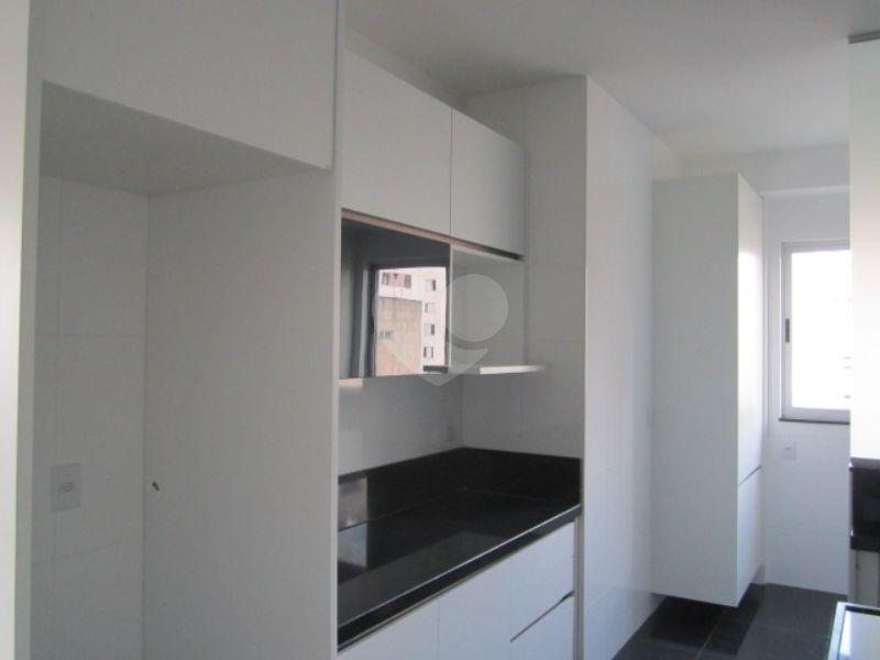 Venda Apartamento Belo Horizonte Santo Agostinho REO299113 12