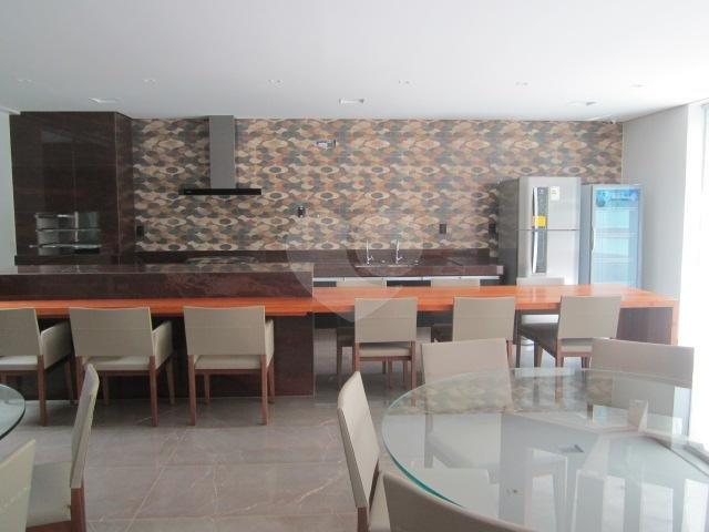 Venda Apartamento Belo Horizonte Santo Agostinho REO299113 32