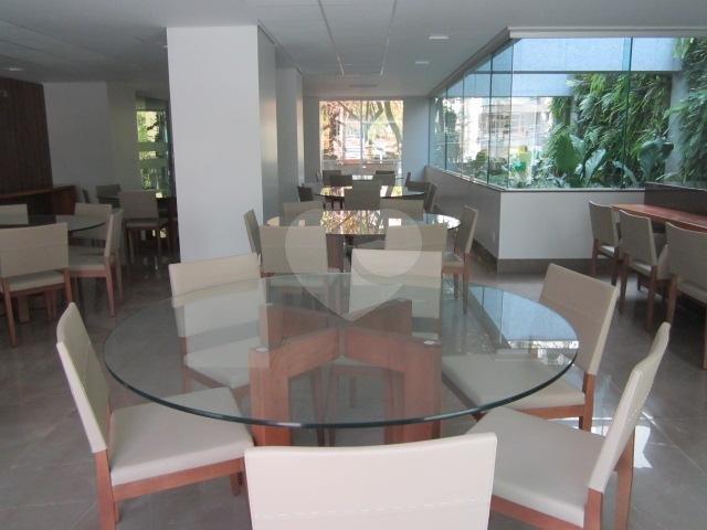 Venda Apartamento Belo Horizonte Santo Agostinho REO299113 31