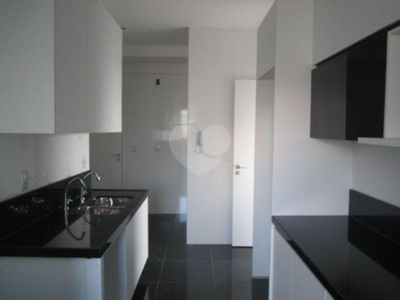 Venda Apartamento Belo Horizonte Santo Agostinho REO299113 15
