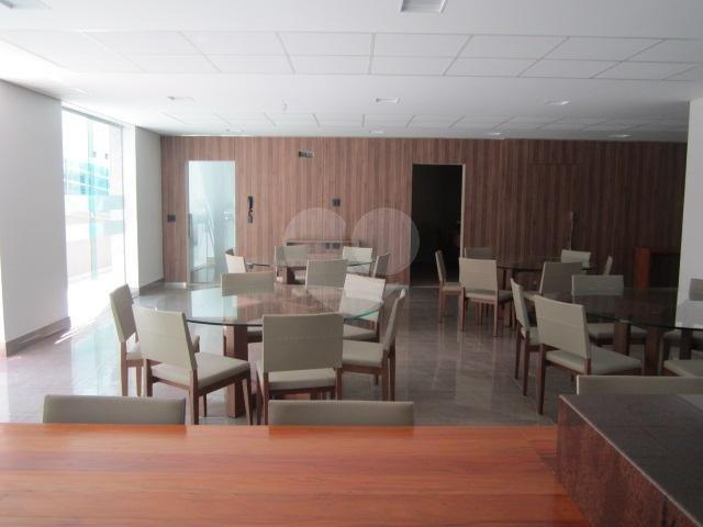 Venda Apartamento Belo Horizonte Santo Agostinho REO299113 34