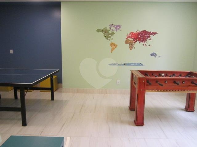Venda Apartamento Belo Horizonte Santo Agostinho REO299113 29