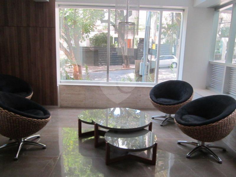 Venda Apartamento Belo Horizonte Santo Agostinho REO299113 21