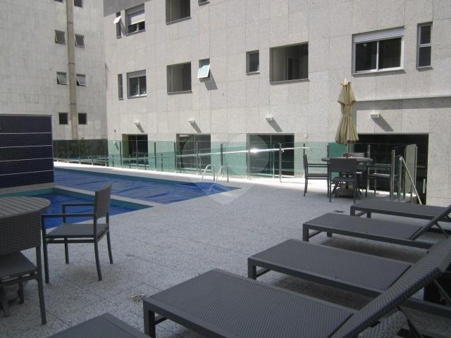 Venda Apartamento Belo Horizonte Santo Agostinho REO299113 42